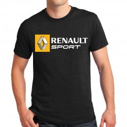 T-shirt homme Renault Sport