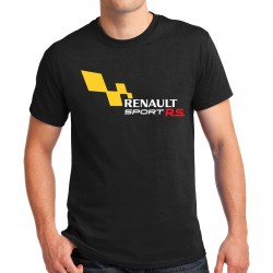 T-shirt homme Renault Sport RS