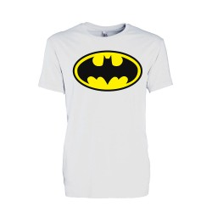 T-shirt Femme Batman