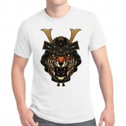 Tee-shirt homme Lion