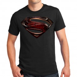 T-shirt homme motif Superman