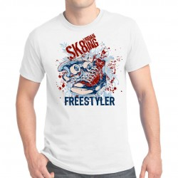 T-shirt homme Freestyler