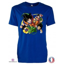 T-shirt Enfant motif Dragon...