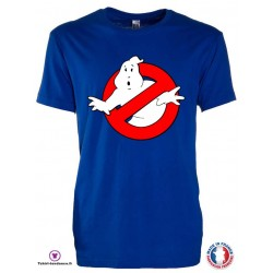 T-shirt Enfant motif Ghostbusters